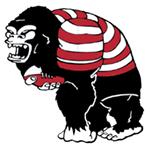 Naromine Gorillas Logo