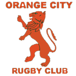 orange city lions logo